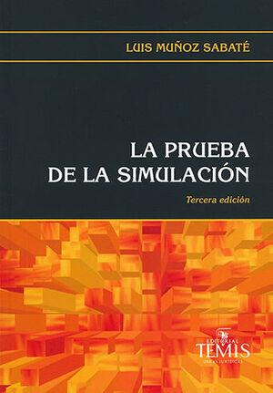 PRUEBA DE LA SIMULACION, LA
