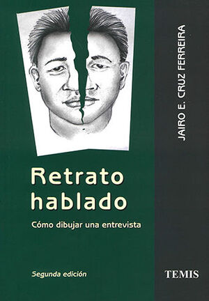 RETRATO HABLADO - 2.ª ED.