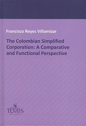 THE COLOMBIAN SIMPLIFIED CORPORATION
