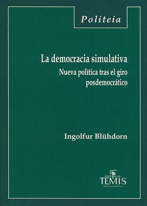 DEMOCRACIA SIMULATIVA, LA