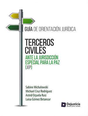TERCEROS CIVILES, LOS