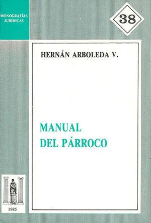 MANUAL DEL PÁRROCO
