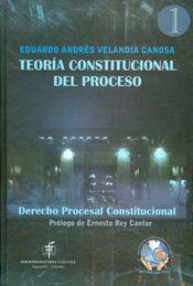 TEORIA CONSTITUCIONAL DEL PROCESO