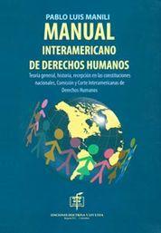 MANUAL INTERAMERICANO DE DERECHOS HUMANOS