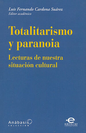 TOTALITARISMO Y PARANOIA