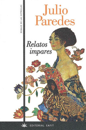 JULIO PAREDES. RELATOS IMPARES