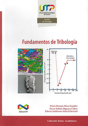 FUNDAMENTOS DE TRIBOLOGIA
