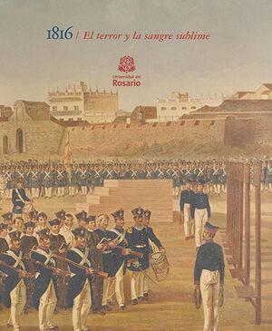 1816 EL TERROR Y LA SANGRE SUBLIME