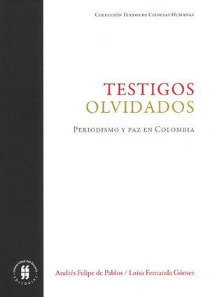 TESTIGOS OLVIDADOS
