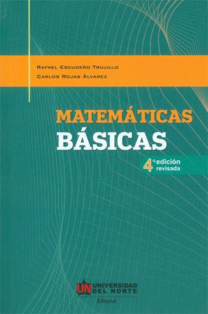 MATEMÁTICAS BASICAS (4A.ED)