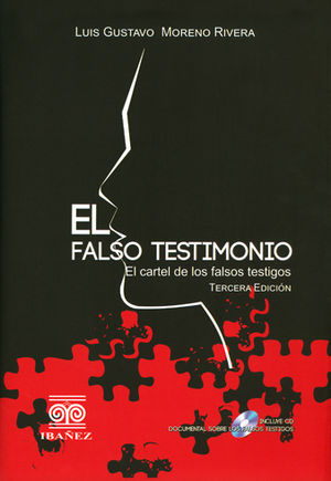 FALSO TESTIMONIO, EL + CD