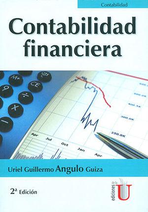CONTABILIDAD FINANCIERA. 2ª EDICIÓN