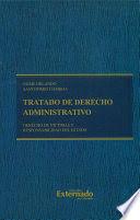 TRATADO DE DERECHO ADMINISTRATIVO: DERECHO DE VÍCTIMAS Y RESPONSABILIDAD DEL ESTADO. TOMO V