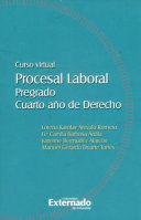 CURSO VIRTUAL PROCESAL LABORAL