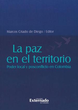 PAZ EN EL TERRITORIO, EL