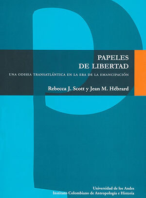 PAPELES DE LIBERTAD