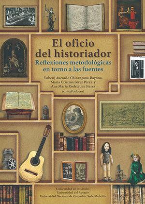 OFICIO DEL HISTORIADOR, EL