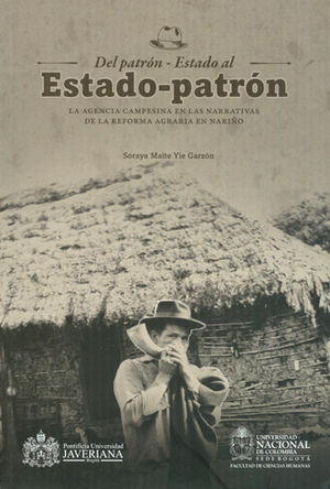 DEL PATRÓN ESTADO AL ESTADO PATRÓN