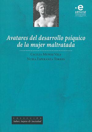 AVATARES DEL DESARROLLO PSIQUICO DE LA MUJER MALTRATADA