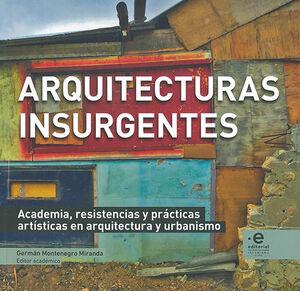 ARQUITECTURAS INSURGENTES