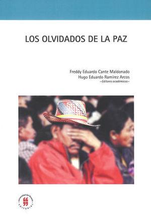 OLVIDADOS DE LA PAZ, LOS