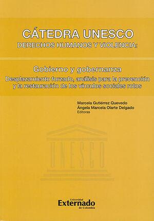 CATEDRA UNESCO DERECHOS HUMANOS Y VIOLENCIA