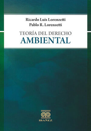 TEORÍA DEL DERECHO AMBIENTAL