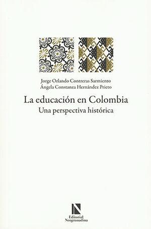 EDUCACION EN COLOMBIA, LA