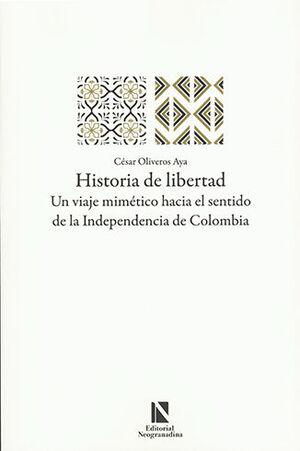 HISTORIA DE LIBERTAD