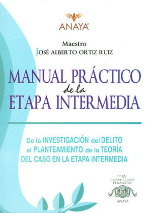 MANUAL PRÁCTICO DE LA ETAPA INTERMEDIA