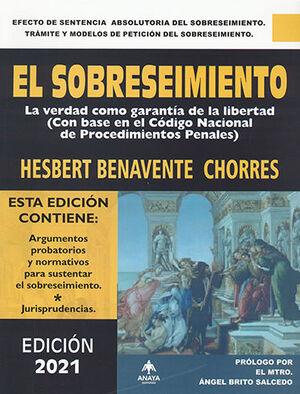 SOBRESEIMIENTO, EL