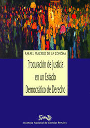 PROCURACIÓN DE JUSTICIA EN UN ESTADO DEMOCRÁTICO DE DERECHO