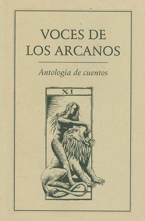 VOCES DE LOS ARCANOS.