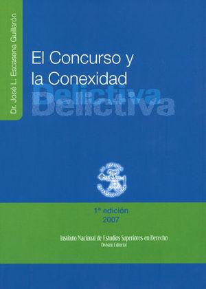 CONCURSO Y LA CONEXIDAD