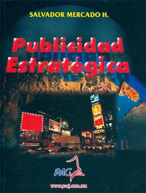 PUBLICIDAD ESTRATÉGICA
