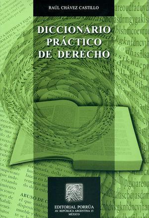 DICCIONARIO PRÁCTICO DE DERECHO