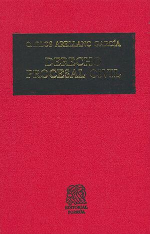 DERECHO PROCESAL CIVIL - 12ª ED. 5ª REIMP. 2021