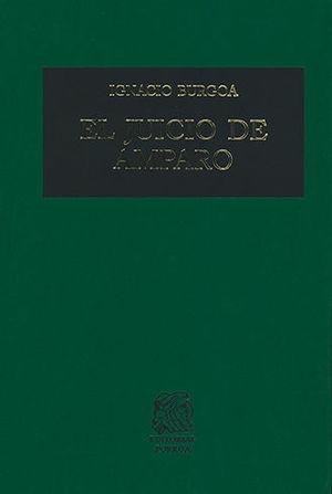 JUICIO DE AMPARO, EL. 43A EDICIÓN