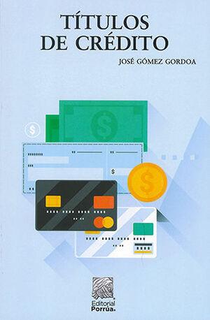 TÍTULOS DE CRÉDITO - 13.ª ED.