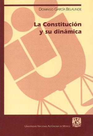 CONSTITUCION Y SU DINAMICA, LA