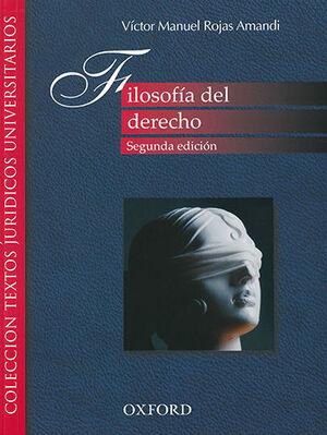 FILOSOFIA DEL DERECHO. (2ª ED. 14.ª REIMP. 2017)