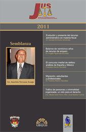 JUS REVISTA DE LA FACULTAD DE DERECHO 2011