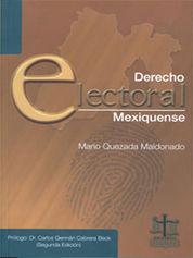 DERECHO ELECTORAL MEXIQUENSE