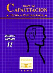 TEXTOS DE CAPACITACIÓN TÉCNICO PENITENCIARIA