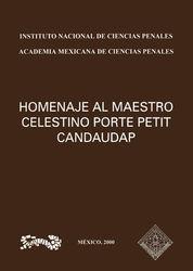 HOMENAJE AL MAESTRO CELESTINO PORTE PETIT CANDAUDAP