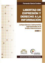 LIBERTAD DE EXPRESIÓN Y DERECHO A LA INFORMACIÓN