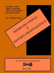 DERECHO PENAL Y ESTADO DEMOCRÁTICO