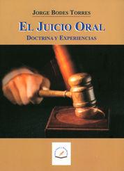 JUICIO ORAL, EL