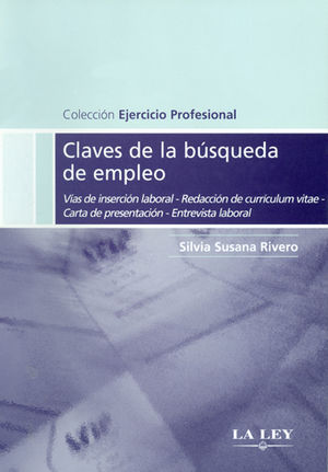 CLAVES DE LA BÚSQUEDA DE EMPLEO