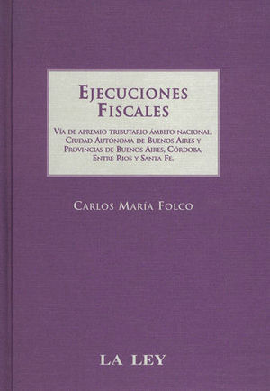 EJECUCIONES FISCALES